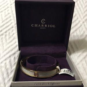 🌠🆕🆕🆕 Charriol bracelet